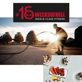 16 Weeks Of Hell Kostschema Pdf