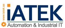 IATEK Logotyp